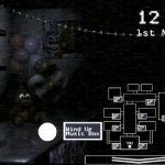 Скриншоты из игры Five Nights at Freddys 2