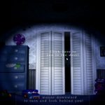 Скриншоты из игры Five Nights at Freddys 4