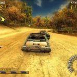 Скриншоты из игры FlatOut 2
