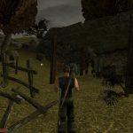 Скриншоты из игры Gothic