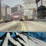 Скриншоты из игры GRID 2