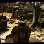Картинки из игры Call of Juarez Gunslinger