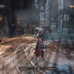 Картинки из игры Castlevania Lords of Shadow