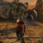 Картинки из игры Dark Souls 2