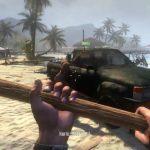 Картинки из игры Dead Island
