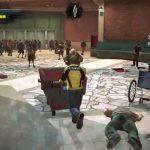 Картинки из игры Dead Rising 2
