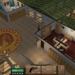Картинки из игры Dead State
