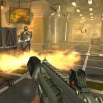 Картинки из игры Deus Ex Human Revolution