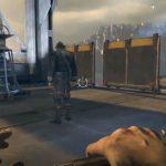 Скрины к игре Dishonored