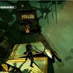 Скрины к игре DmC Devil May Cry