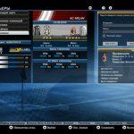 Скрины к игре FIFA 10
