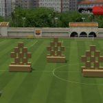 Скрины к игре FIFA 14