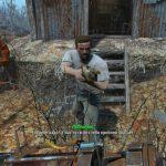 Скрины к игре Fallout 4