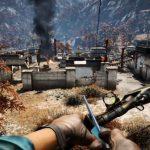 Скрины к игре Far Cry 4