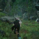 Скрины к игре Final Fantasy 14