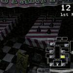 Скрины к игре Five Nights at Freddys 2