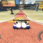 Скрины к игре FlatOut 2