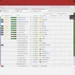 Скрины к игре Football Manager 2016