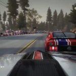 Скрины к игре GRID 2