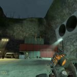 Скрины к игре Half Life 2