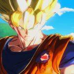 Картинки к игре Dragon Ball Xenoverse 2