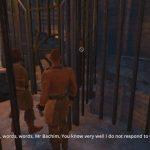Скриншоты из игры Dreamfall Chapters The Longest Journey