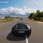Скриншоты из игры Forza Horizon 3