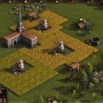 Скриншоты из игры Cossacks 3