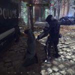 Скриншоты из игры Deus Ex Mankind Divided