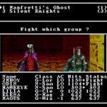 Скриншоты из игры Darkest Dungeon