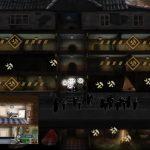 Скриншоты из игры Beholder
