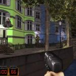 Скрины к игре Duke Nukem 3D 20th Anniversary World Tour