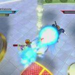 Скрины к игре Dragon Ball Xenoverse 2