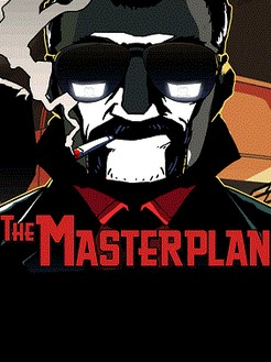 The The Masterplan