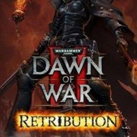 Warhammer 40 000 Dawn of War 2 Retribution