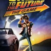 Back to the Future The Game Episode 4 Double Visions