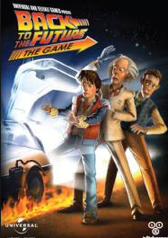Back to the Future The Game Episode 5 Outatime