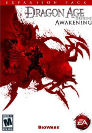 Dragon Age Origins Awakening