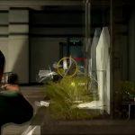 Скрины к игре Alpha Protocol
