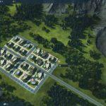 Скрины к игре Anno 2205