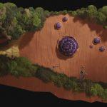 Скрины к игре Armikrog