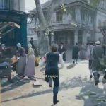 Скрины к игре Assassins Creed Unity