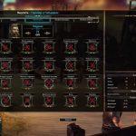 Скрины к игре Blackguards 2