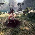 Скрины к игре Blades of Time