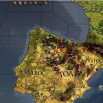 Скрины к игре Crusader Kings 2