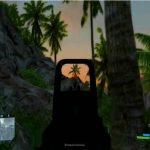 Скрины к игре Crysis