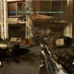 Скрины к игре Crysis 2