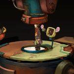 Скрины к игре Deponia