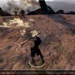 Картинки из игры Dragon Age 2