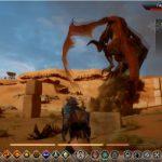Картинки из игры Dragon Age Inquisition